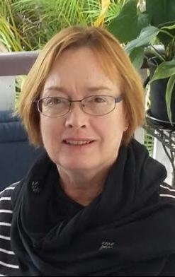 Jennifer Craik Profile Image May 2016